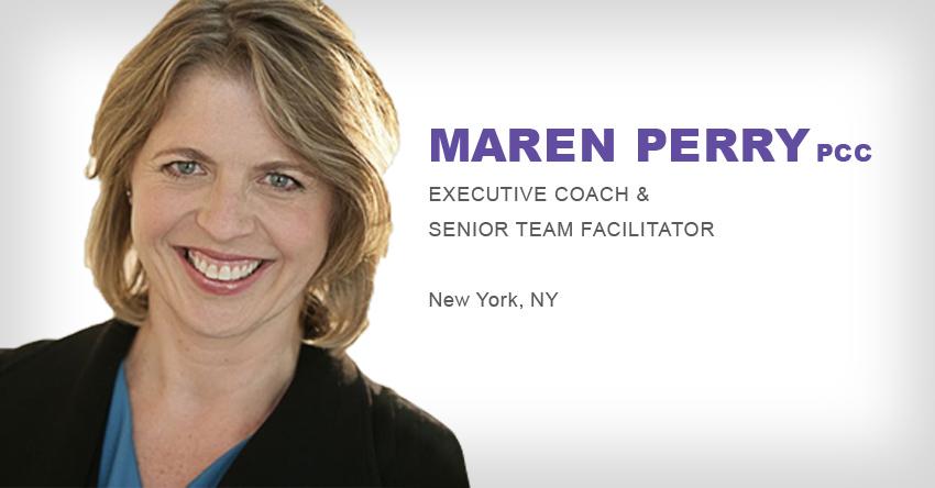Maren Perry