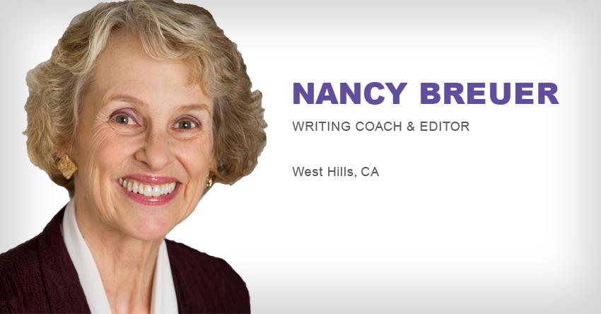 Nancy Breuer