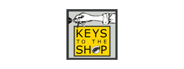 Keys to the Shop logo