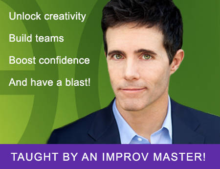 Improv for Leaders