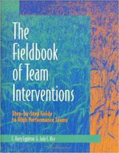 The Fieldbook of Team Interventions