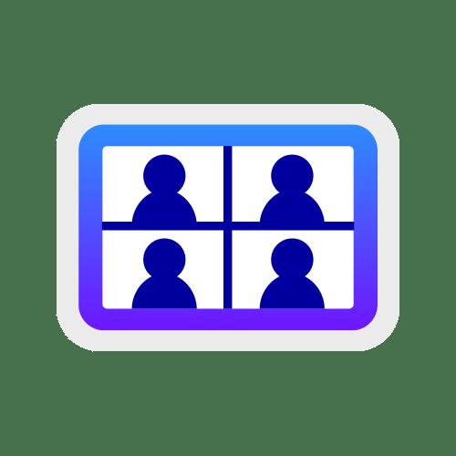 Team development graphic
