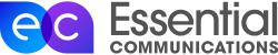 Essential Communications logo