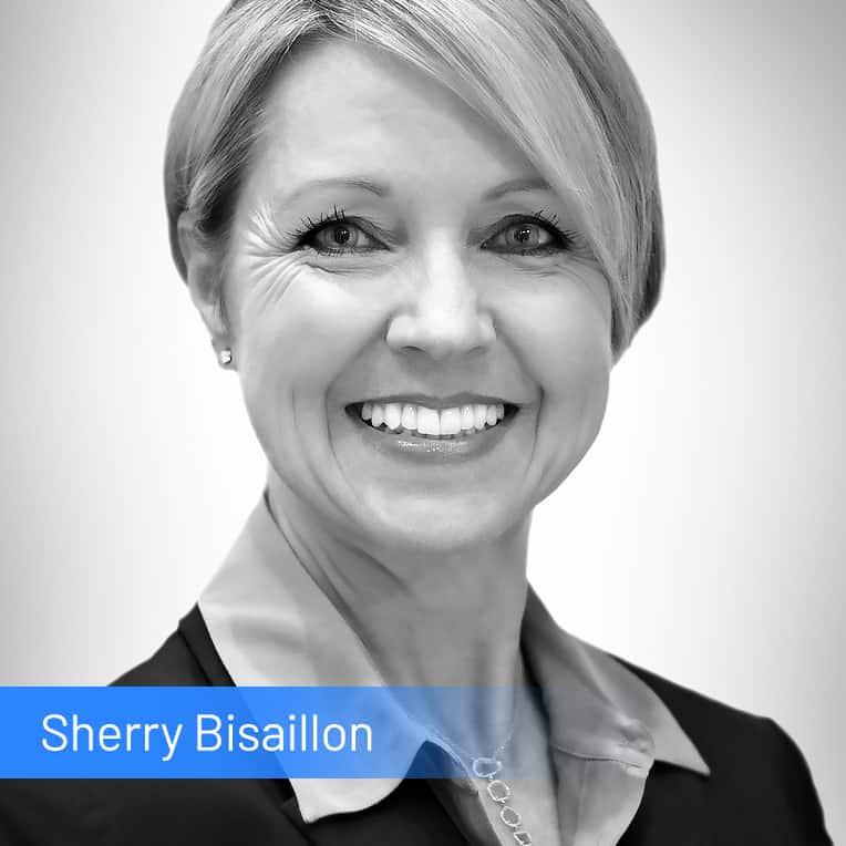Sherry Bisaillon